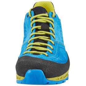 Dachstein Super Ferrata DDS Shoes Men sky/black